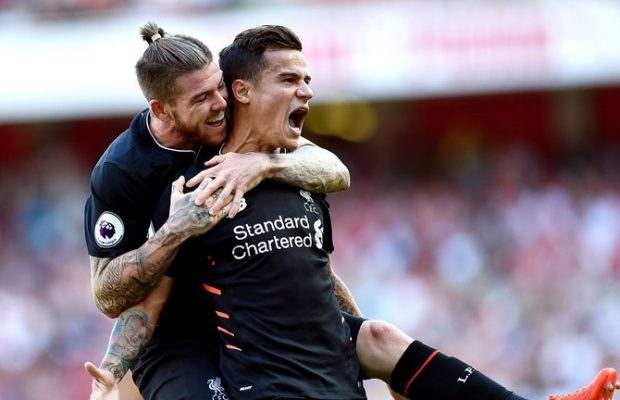 coutinho hair style liverpool gets a new haircut and rightly 2967