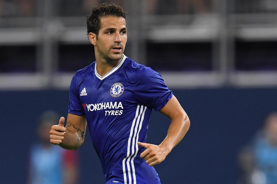 Fabregas would be a great buy for Liverpool