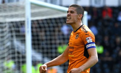 Conor Coady is a former Liverpool player