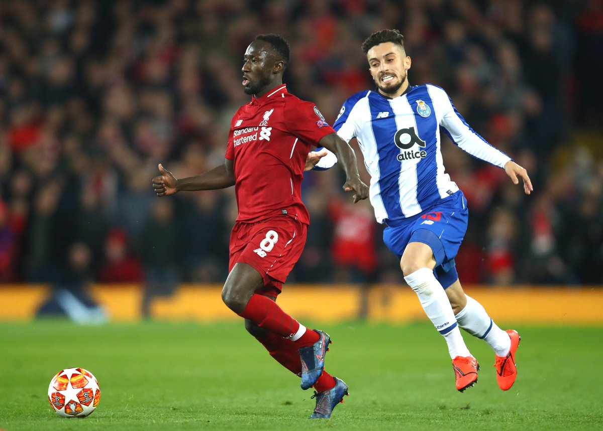 Liverpool Vs Porto Ratings: Liverpool Player Ratings In 2