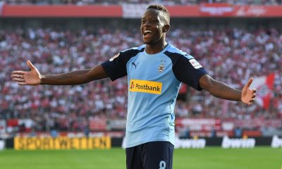Denis Zakaria plays as a defensive midfielder