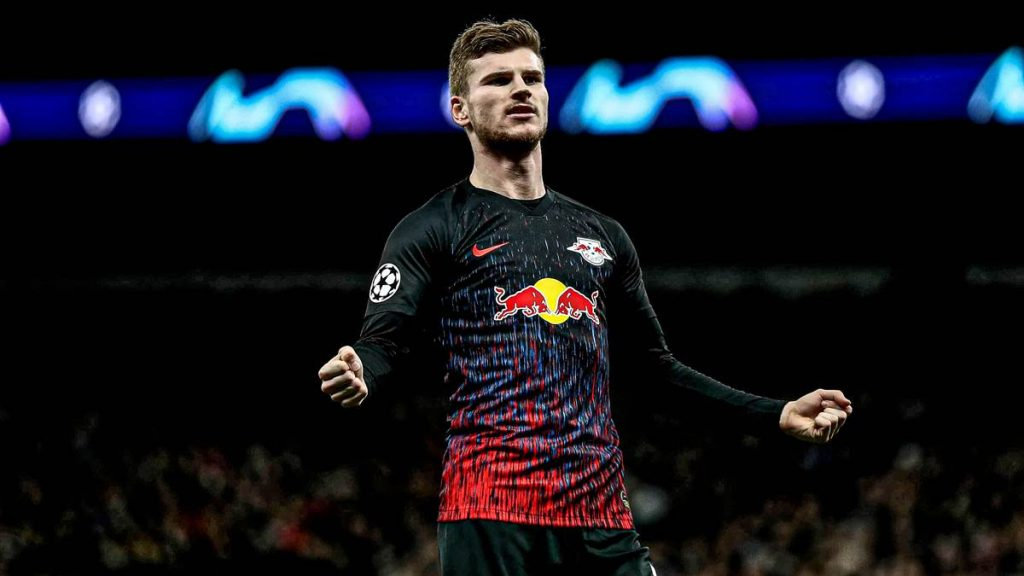 Michael Owen believes Liverpool are better off without Timo Werner
