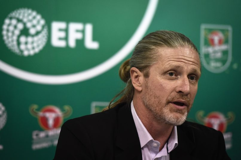 Liverpool better than Arsenal's Invincibles feels Emmanuel Petit