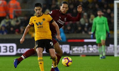 Jurgen Klopp wants Raul Jimenez at Liverpool