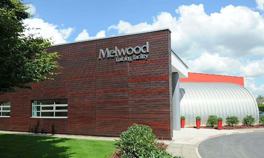 Liverpool's Melwood training complex suspends activities