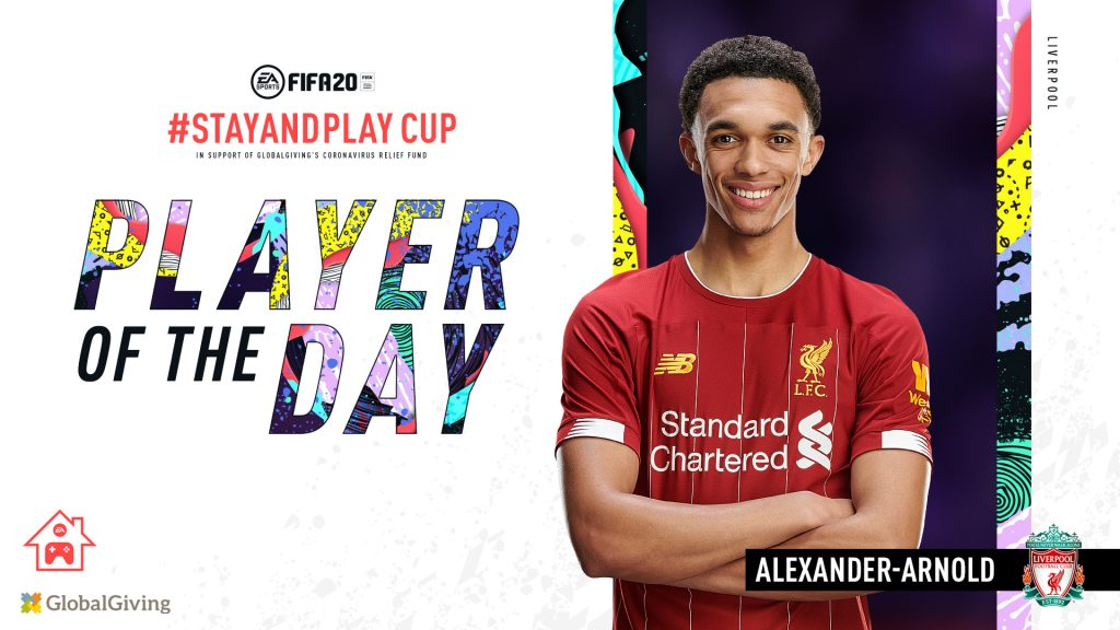 Trent Alexander-Arnold soundly defeated Vinicus Junior