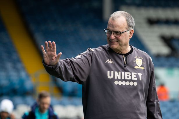 Bielsa is a formidable opponent