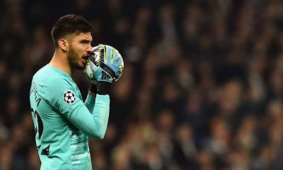 paulo gazzaniga (getty images)