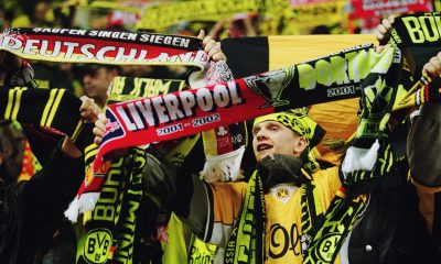 Liverpool may have to play their 6th group stage match at the stadium of Borussia Dortmund. (GETTY Images)