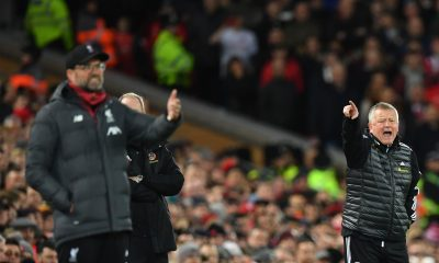 Jurgen Klopp admits he is losing support in his fight to reintroduce the 5-substitutes in the Premier League. (GETTY Images)