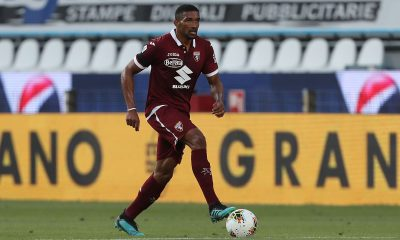 Torino defender Gleison Bremer is linked with a transfer to Liverpool and 4 other Premier League clubs.